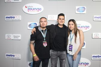 Meet & Greet con Regulo Caro