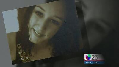 Arrestan adolescente por asesinato de jovencita