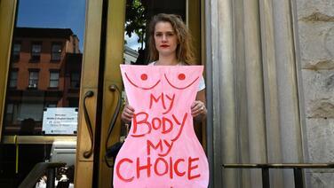 Un juez federal bloquea temporalmente la restrictiva ley de abortos en Georgia y evita su entrada en vigencia