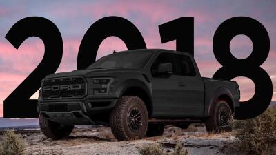 Estas son las camionetas pickup que llegaron en 2018