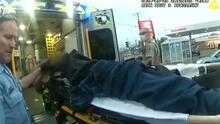 """Los paramédicos de Minneapolis encontraron a George Floyd sin pulso: """"Pensé que estaba muerto"""""""