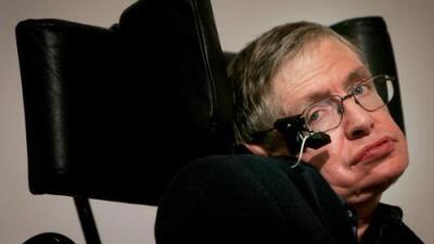 Stephen Hawking explica qué había antes del Big Bang, la gran explosión que dio origen al universo