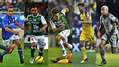 ¿Cuál fue el Gol de la Jornada 2 del Clausura 2018 de la Liga MX? | Vota ahora