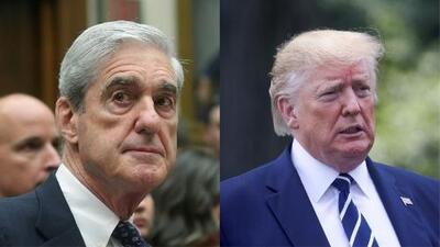 Estos son los momentos clave de la investigación del 'Rusiagate' y por qué es tan importante el testimonio de Robert Mueller