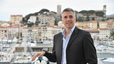 Nueva era en Banfield: Hernán Crespo asumió como entrenador