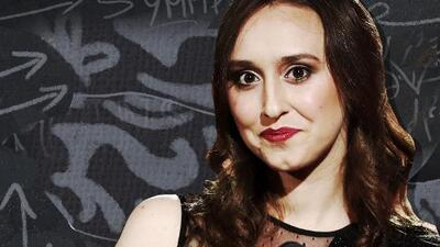 Sabrina Gonzalez Pasterski: for breaking barriers in the exploration of space and time