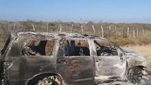 Masacre en Tamaulipas: hay cinco migrantes que sobrevivieron al ataque y están bajo protección