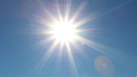 Calor extremo, sol y humedad, el pronóstico para este jueves en Nueva York