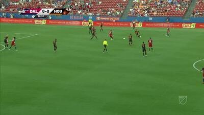 FC Dallas 4-2 Houston Dynamo - GOLES Y RESÚMENES - MLS Regular Season