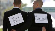 El Vaticano aclara las palabras del Papa: la Iglesia no puede bendecir las uniones entre homosexuales