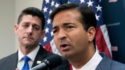 Propuesta republicana sobre DACA puede convertirse en otro proyecto fracasado en el Congreso