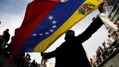 Arden las calles en Venezuela ante votaciones para la Constituyente