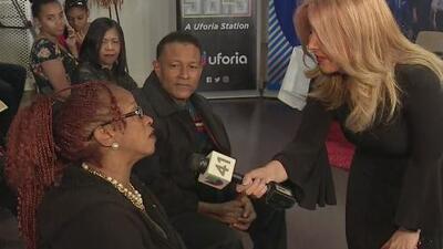 La Unidad 41 llega a Washington Heights para conocer los problemas de la comunidad
