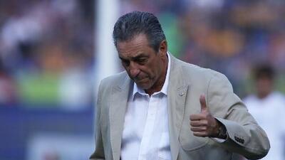Tomás Boy: los detalles de su contrato y los refuerzos que ya busca para Chivas