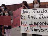 Piden el cierre de centro de detención T. Don Hutto y la liberación de más de 500 mujeres