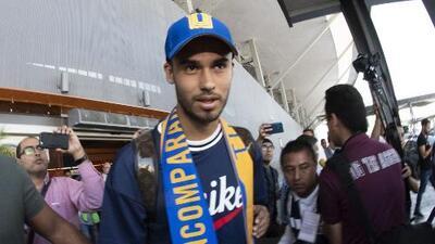 Tito Villa cree que Diego Reyes necesita consolidarse en Tigres