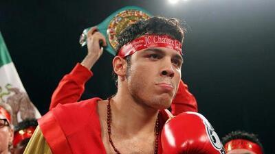 El internet trolea a Chávez Jr. con un nuevo y bochornoso apodo