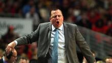 Tom Thibodeau, a un paso de ser nuevo entrenador de los New York Knicks