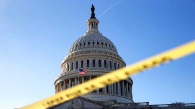 ¿Cómo afecta un cierre del gobierno federal a Texas?
