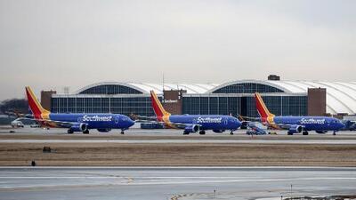 Esto es lo que debes saber sobre los Boeing 737 que sacuden la seguridad en la industria de la aviación
