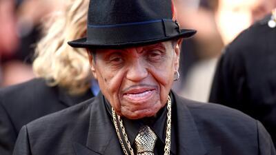 Joe Jackson se recupera de derrame cerebral