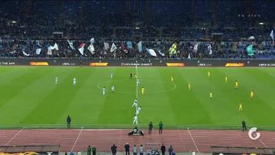 Highlights: Celtic at SS Lazio on November 7, 2019