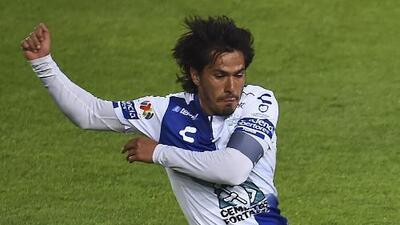 A Jorge Hernández no le preocupa que Pachuca no haya ganado aún de visita en el Clausura 2019