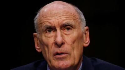 """Ocurrirán """"ciberataques aún más agresivos"""", dice el el director de Inteligencia Nacional"""