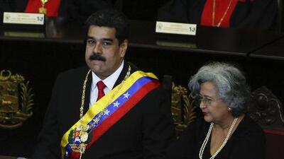 """Exclusive: Venezuela's interim president Juan Guaidó says """"amnesty is on the table"""" for Nicolás Maduro and other high ranking officials"""