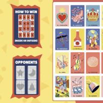Google celebra el querido juego mexicano 'Lotería' con un Doodle interactivo