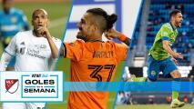 Golazos de la Fecha 5: Talento latinoamericano se impone a mitad de semana