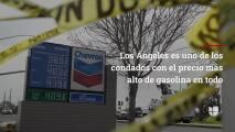 El precio de la gasolina puede superar los $4 en las próximas semanas en California