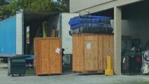 Advierten sobre fraude con compañías de mudanzas en Texas