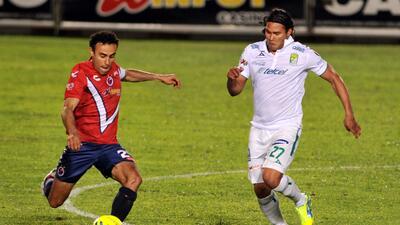 Previo León vs. Veracruz: Ambos van por segundo triunfo en Apertura 2015