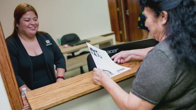 Una organización en el condado de Lake ofrece ayuda económica a los afectados por el coronavirus