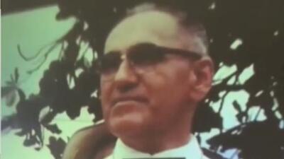 Conozca a Fidel, el salvadoreño que escribe canciones dedicadas a monseñor Romero