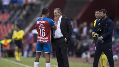Tomás Boy cree que Chivas fue mejor que Cruz Azul