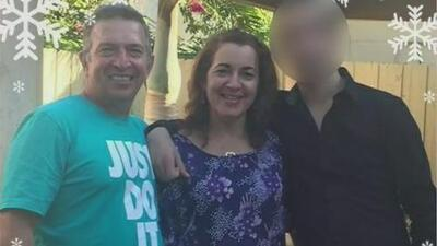 La mujer que recibió cinco disparos aparentemente a manos de su esposo lucha por su vida en un hospital de Miami