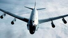 Rusia intercepta un avión militar estadounidense cerca de su frontera y lo obliga a alejarse
