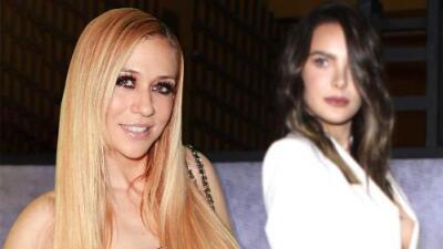 """""""Pobre niña boba"""": Noelia lanza fuerte mensaje a Belinda porque no reconoció una de sus canciones"""