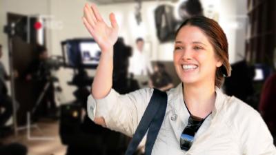 Después de 10 años de ausencia, Adela Noriega podría regresar a la televisión