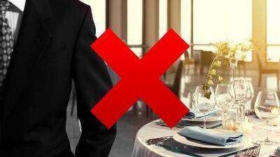 El Tambochi arremete en contra de los restaurantes