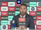 """Sergio Ramos y su siguiente equipo: """"Del Barca, es un no rotundo"""""""