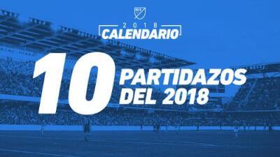 Calendario Mls.Calendario Mls 2018 Ultimas Noticias Para Calendario Mls