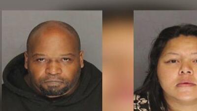 Autoridades de Stockton investigan la desaparición de gemelos