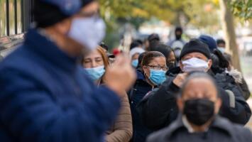 """""""Tenemos las cifras más altas de hospitalizaciones en Texas"""": Jenkins sobre panorama del coronavirus en Dallas"""