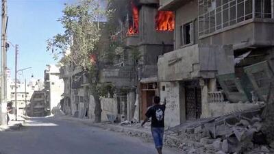 """Fuerzas rusas y sirias suspenden por 8 horas los bombardeos en Alepo por """"tregua humanitaria"""""""