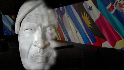 Se reúnen Ban Ki-moon y Fidel Castro en La Habana