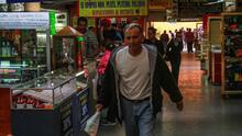 Crece la incertidumbre entre los comerciantes fronterizos por las amenazas de Trump
