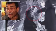 Hispano explica que fue atacado con ácido en el rostro en presunto incidente racista: lo que se sabe del sospechoso